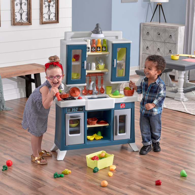 Win a Step2 Play Kitchen