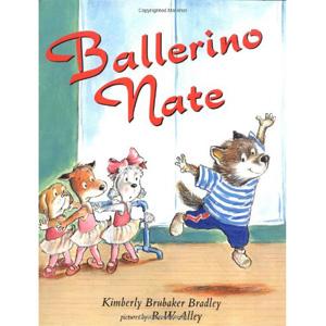 Ballerino-Nate-Book