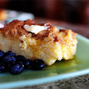 Baked French Toast The Pioneer Woman