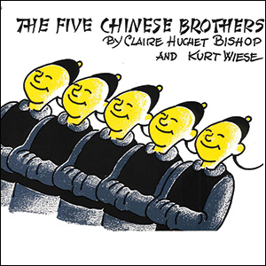 The Five Chinese Brother