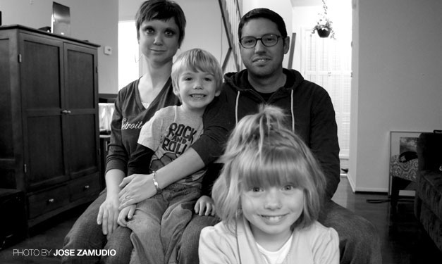 Adopting an Older Child in Southeast Michigan