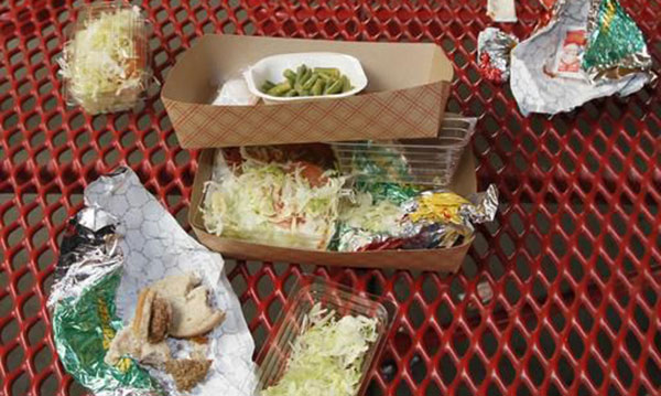 Too Unhealthy for School Snack? Teachers Say 'No' to Banana Bread, Goldfish