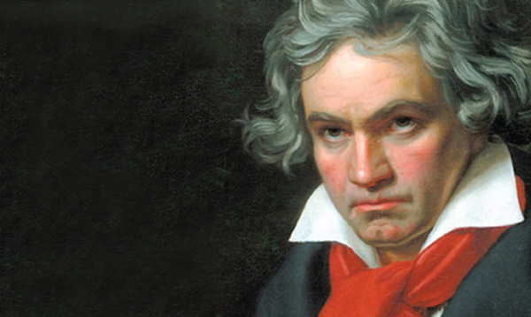 Win Tickets to 'Beethoven Lives Upstairs' at the DSO