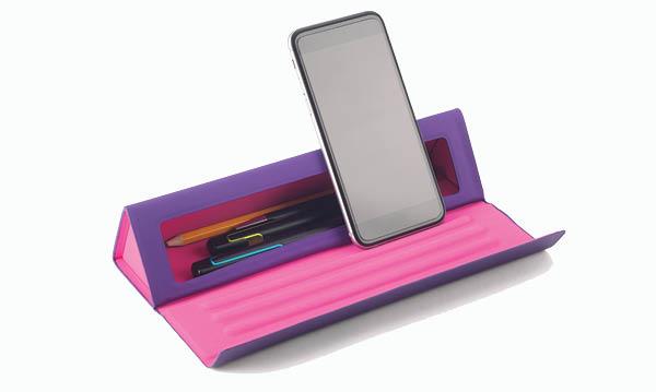 Win a Big Props Pencil Case