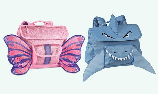Win a Bixbee Backpack