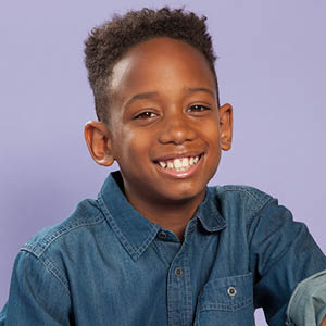 Marvin, 10, Sterling Heights