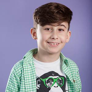 Eliseo, 8, Royal Oak