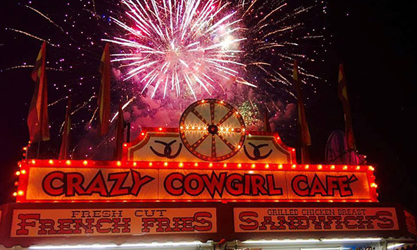 Win Free Admission to the Opening Day of the Oakland County Fair