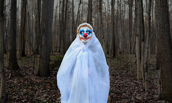 Creepy Clowns in Michigan: Safety Tips for Kids