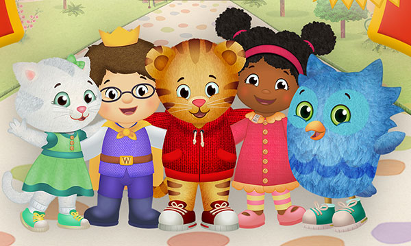 Win Tickets to Daniel Tiger's Neighborhood Live!