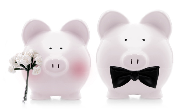 Financial compatibility test for couples