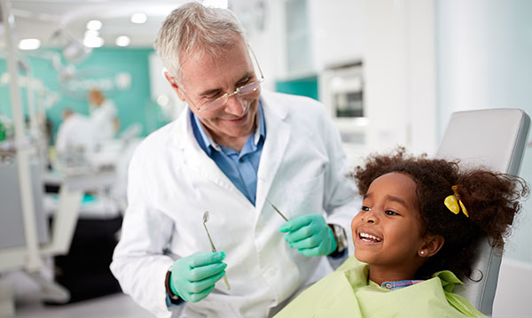 Finding the Right Dentist for Kids with Special Needs
