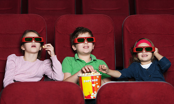 Top Movie Theaters in Southeast Michigan