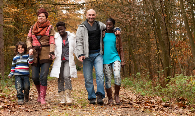 Five Tips for Fostering Children