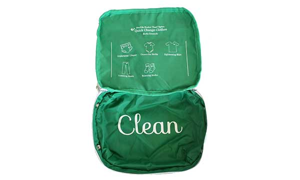 Win a Free Like Birdie Quick Clothes Change Bag
