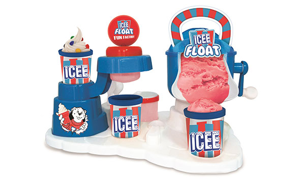 Win an Icee Float Fun Factory Toy