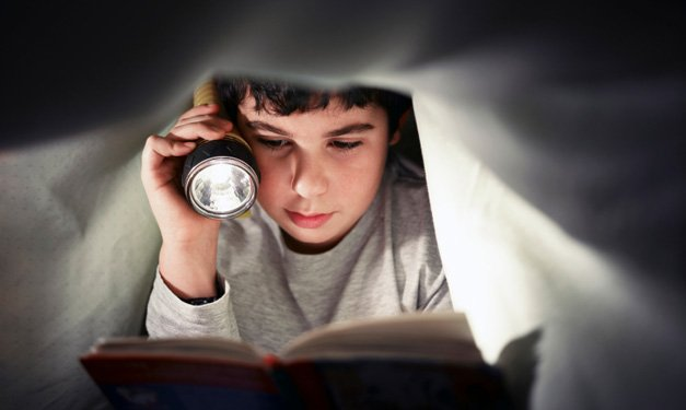 10 Awesome Favorite Books for Boys