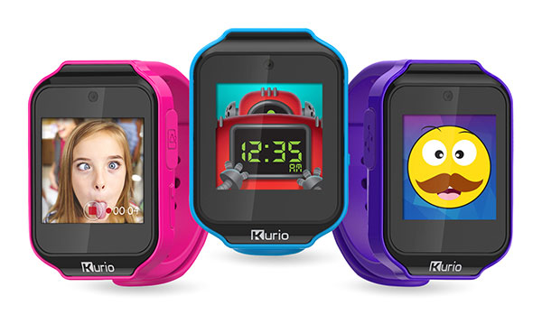 Win a Kurio Watch for Kids