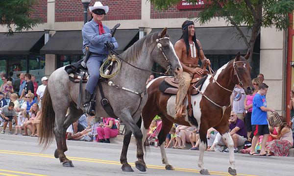 Lone Ranger Festival