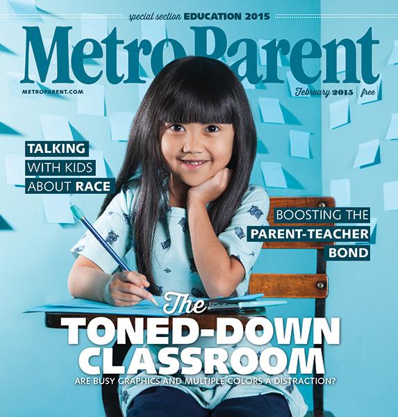 Metro Parent February 2015