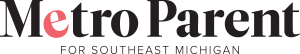 Metro Parent Logo