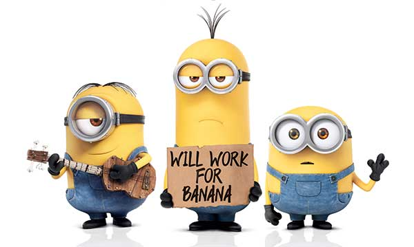 Win Tickets to an Advance Screening of MINIONS