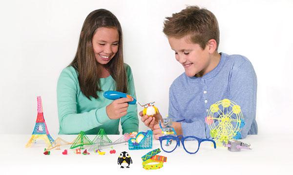 Win a 3Doodler Start Essentials Pen Set