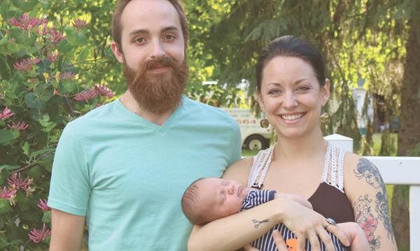 Parent Profile Deborah Jo DJ Ross_General