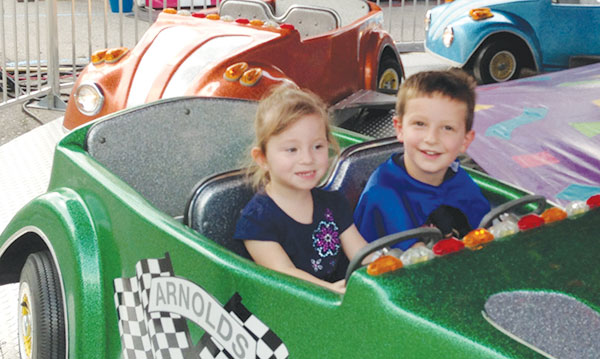 Win 'Ultimate' Passes to the Fifth Third Bank Michigan State Fair