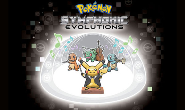 Win Tickets to 'Pokémon: Symphonic Evolutions' at the Fox Theatre in Detroit