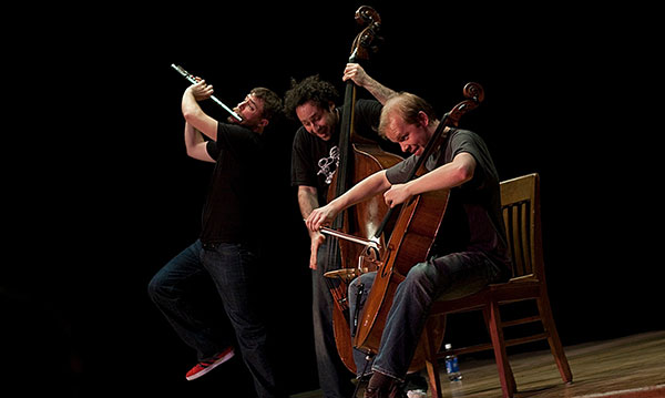 Win Tickets to PROJECT Trio Presented by the DSO