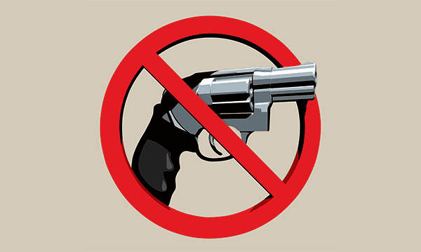 Court OKs Ban on Guns in Ann Arbor Schools