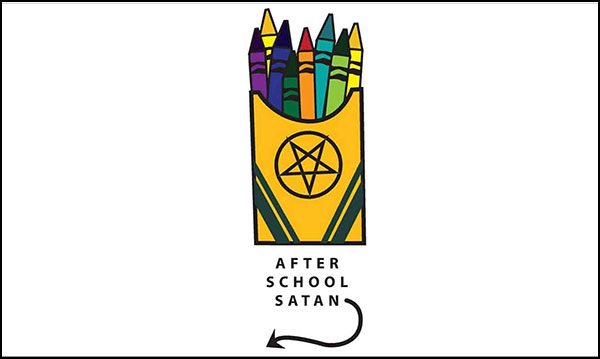 Elementary School Approves After-School Satanist Club