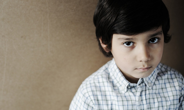 Signs and Symptoms of Autism in Kids