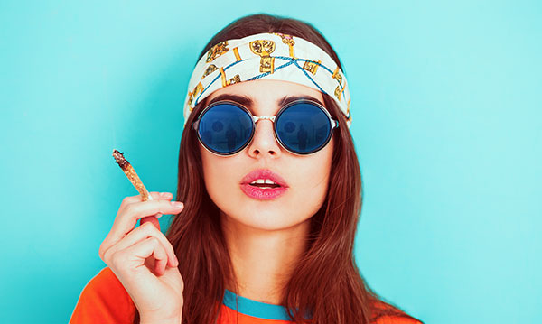 Study Says More Adolescents Are Using Marijuana