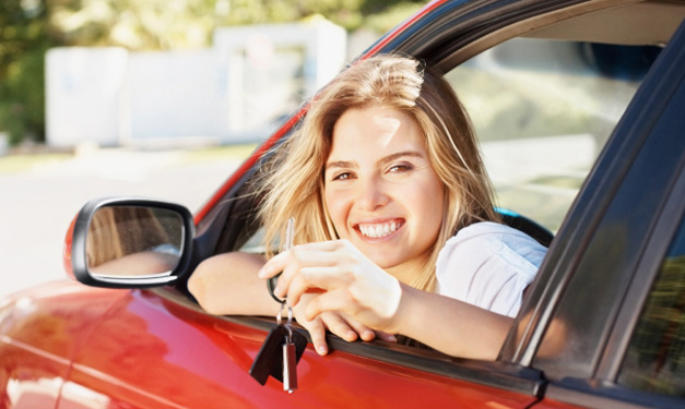 Tips for Teaching Teens to Drive Safely
