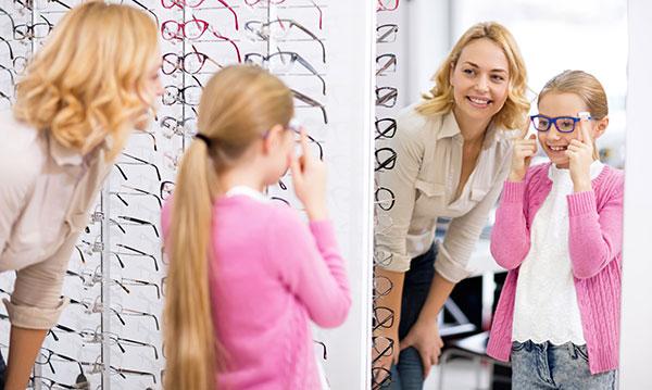 Tips for Buying Kids Prescription Glasses
