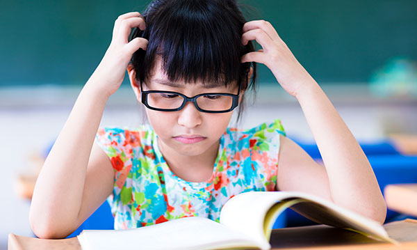 Tips to Help Kids Struggling with Reading