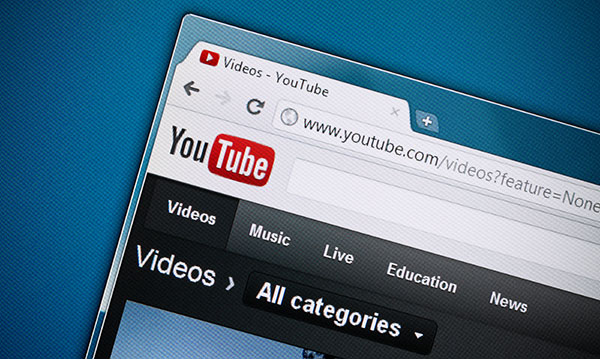 Is Your Kid Too Young to Start a YouTube Channel?