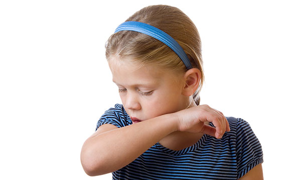Whooping Cough Cases on the Rise in Oakland County