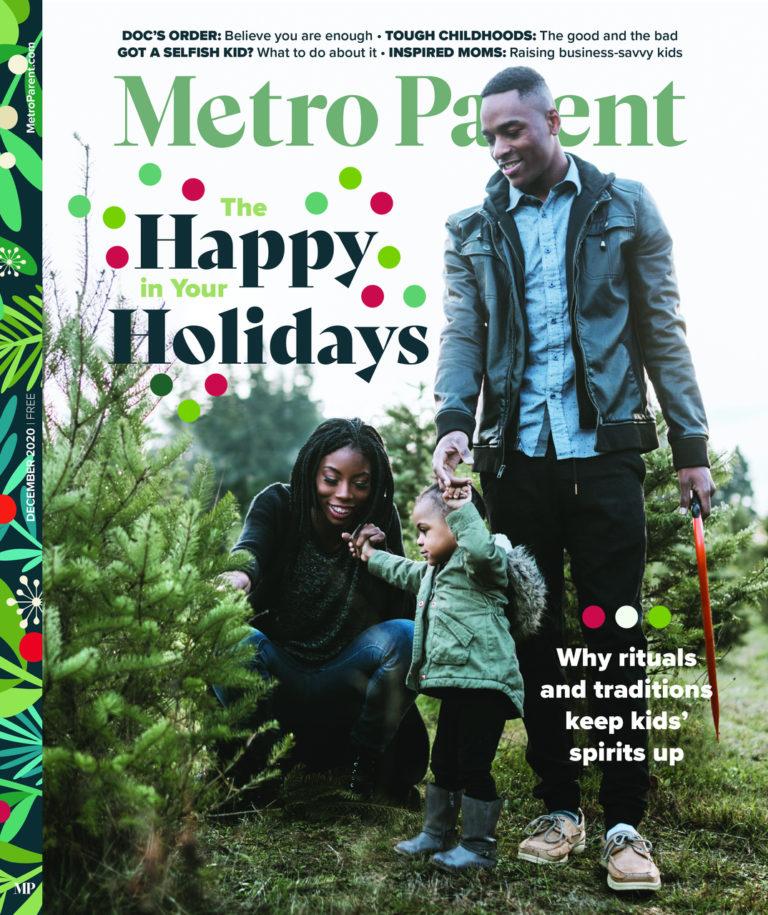 December 2020 Metro Parent