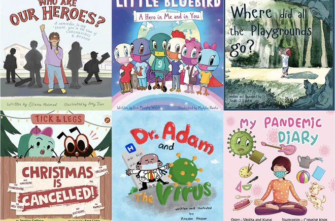 books-about-coronavirus