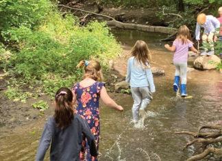 roeper-school-outdoor-education