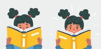 Addressing racism in kids books and movies
