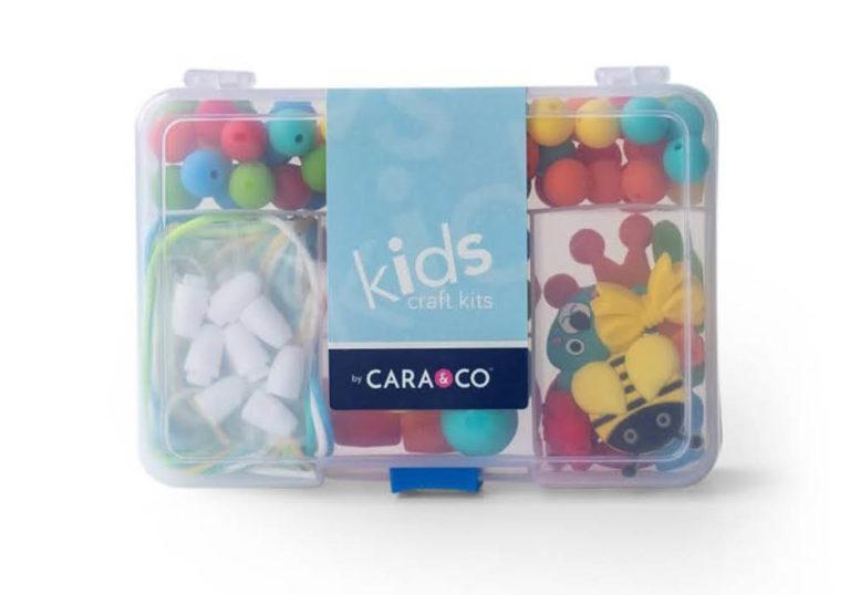 Win a Cara & Co Chasing Rainbows Kids' Craft Kit