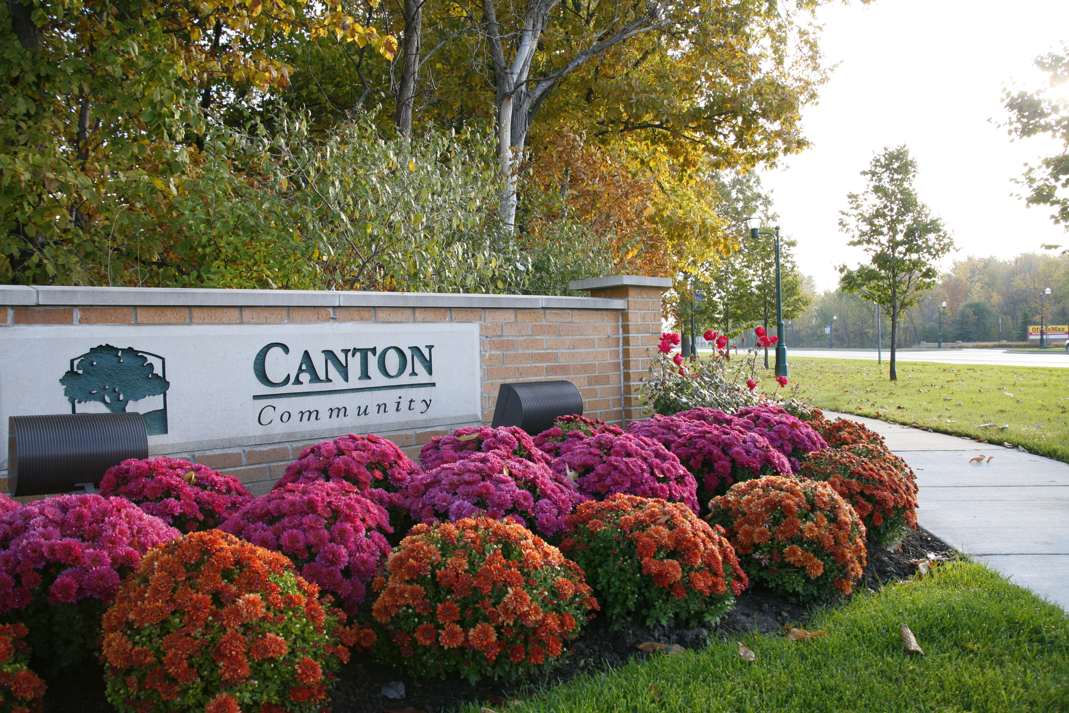 Exploring Canton with Kids