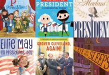 presidents-day-books-for-kids