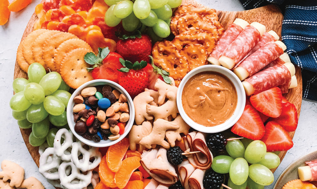 charcuterie-for-kids