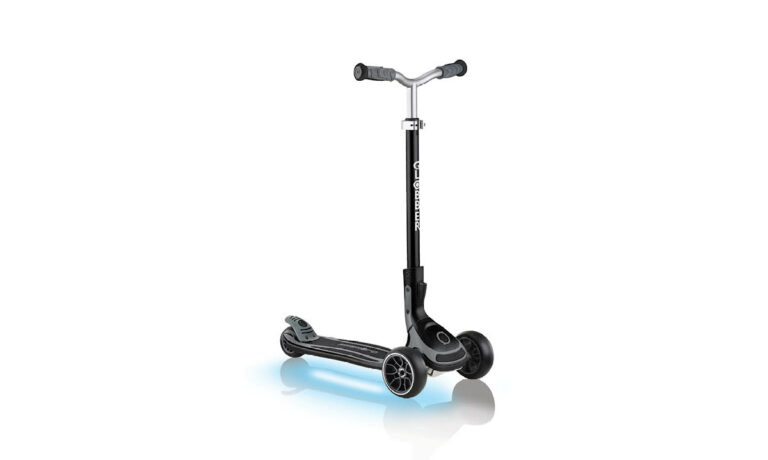 Win a Globber Ultimum Series Scooter