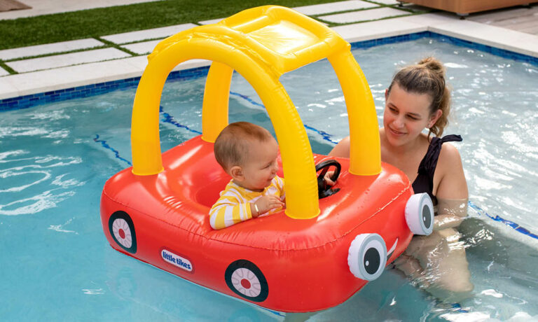 Win a PoolCandy's Little Tikes Inflatable Pool Float